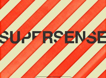 Steph Richards: Supersense (Northern Spy)