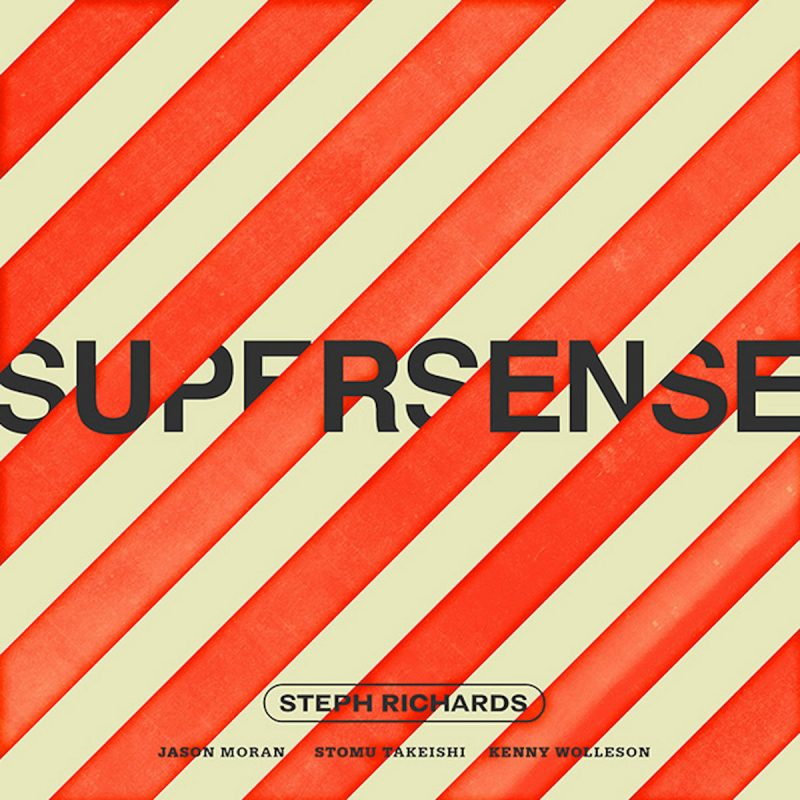 Steph Richards: Supersense