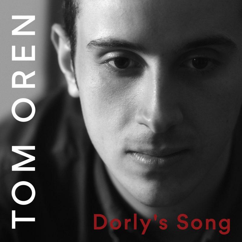 Cover of Tom Oren album Dorly's Song