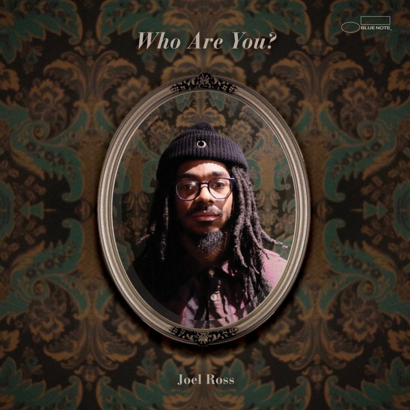 Joel Ross: Who Are You?