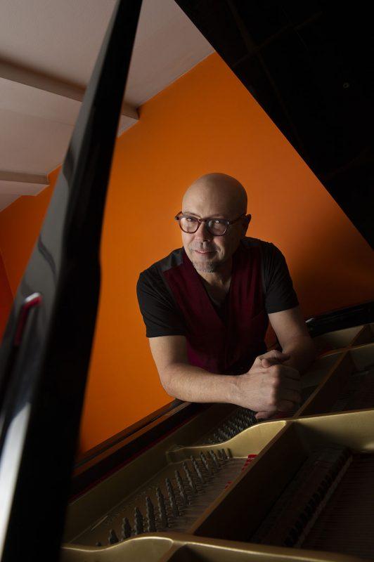 John Beasley (photo: Rob Shanahan)