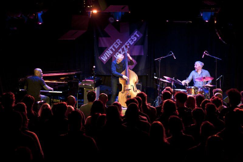 Piano trio, BE style: The Bad Plus