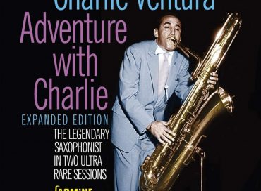 Charlie Ventura: Adventure with Charlie – Expanded Edition (Jasmine)
