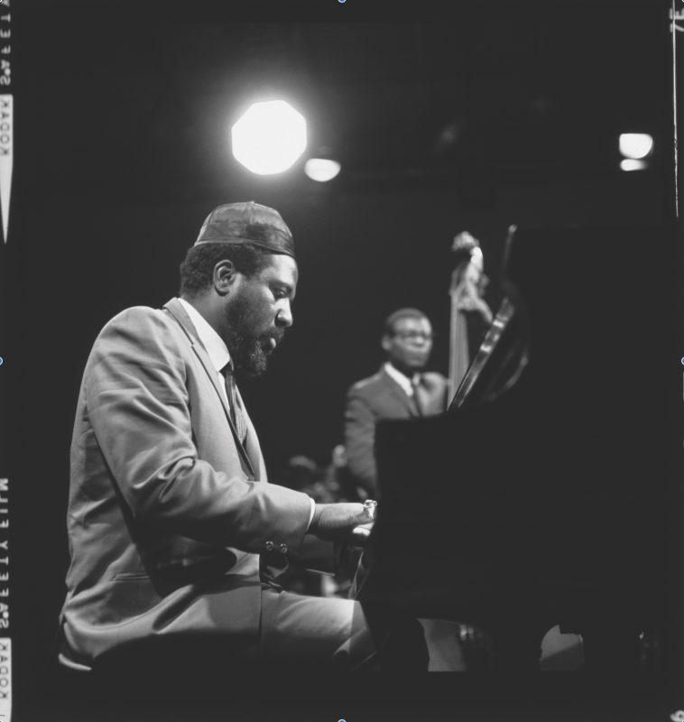 Thelonious Monk 1968