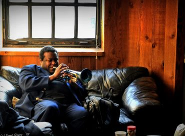 Wallace Roney: The Man with the Horn