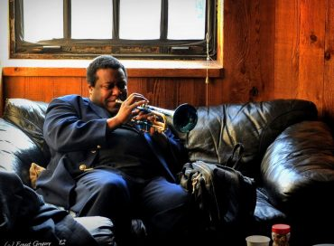 Wallace Roney 2011