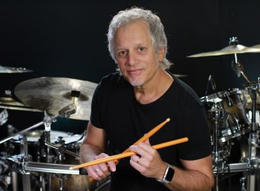 "JT Video Premiere: ""Big B Little B"" by the Dave Weckl Band"