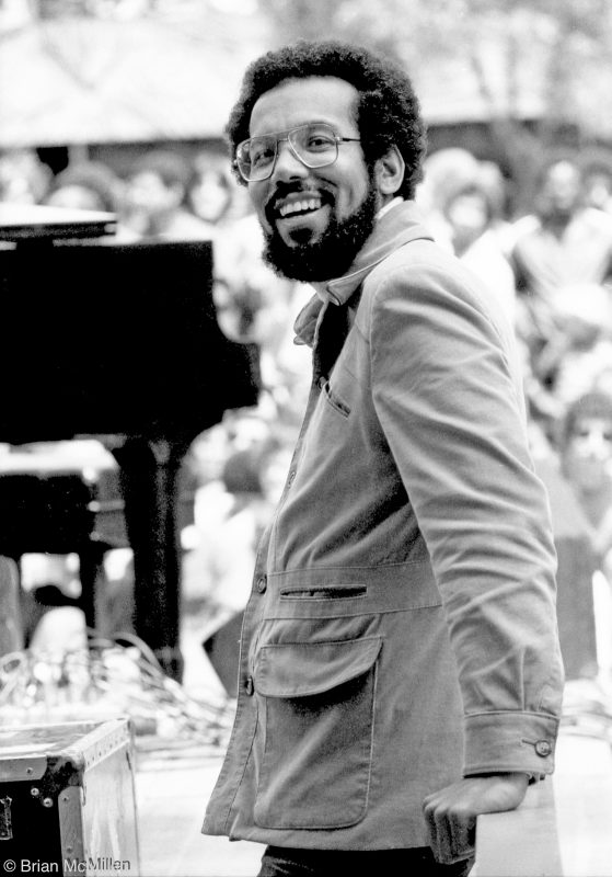 Stanley Cowell 1980
