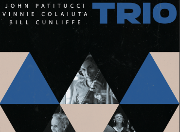 John Patitucci/Vinnie Colaiuta/Bill Cunliffe: Trio (Le Coq)