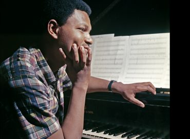 Chronology: McCoy Tyner, Sideman
