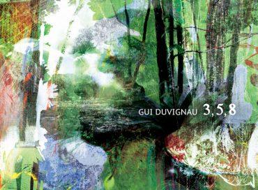 Gui Duvignau: 3, 5, 8 (Sunnyside)