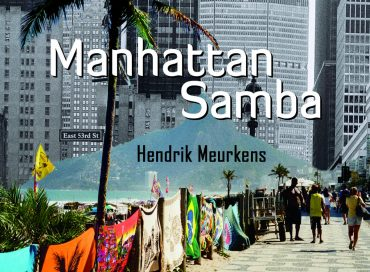 Hendrik Meurkens: Manhattan Samba (Height Advantage)