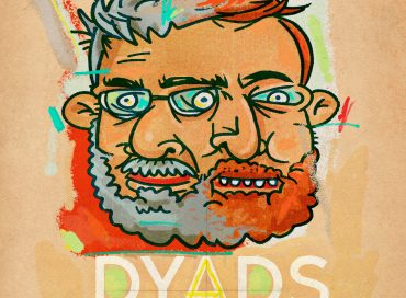 Michael and Peter Formanek: Dyads (Out of Your Head)