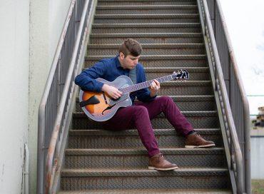 Zach Lambert Trio-Live STREAM