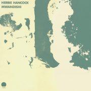 Herbie Hancock Mwandishi cover