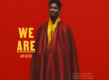 Jon Batiste: We Are (Verve)