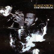 Eddie Henderson Realization cover