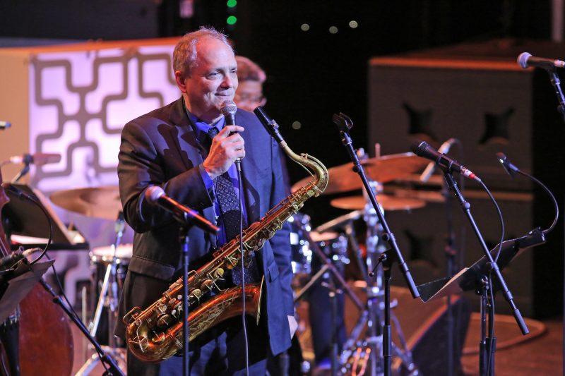 Ken Peplowski on the Jazz Cruise