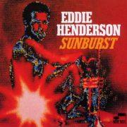 Eddie Henderson Sunburst cover