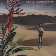 Eddie Henderson Mahal cover