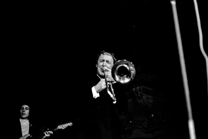 Chris Barber 1972