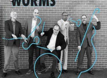 Jazz Worms: Squirmin' (Capri)