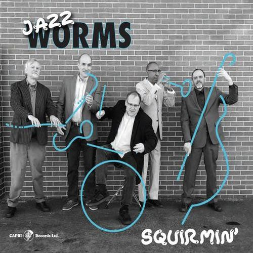 Jazz Worms: Squirmin'