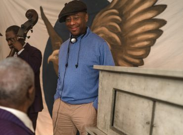 Branford Marsalis Brings Authenticity to Adaptation of Ma Rainey's Black Bottom