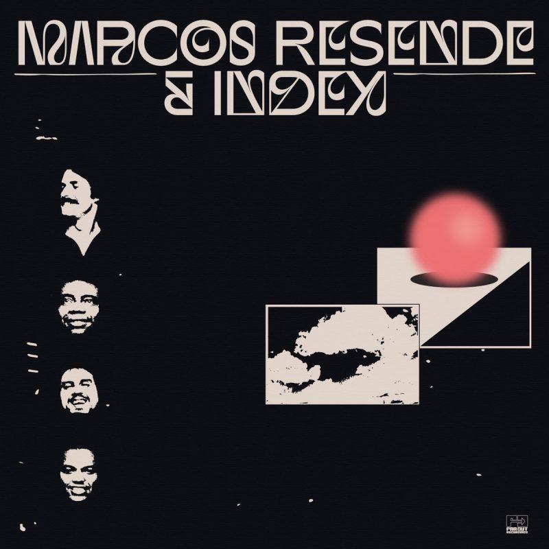 Cover of Marcos Resende & Index album
