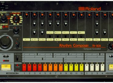 Gearhead: The Roland TR-808 at 40