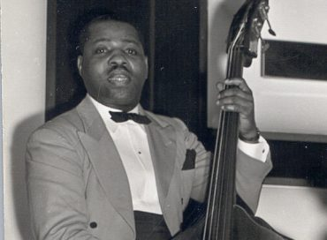 Walter Page: Freedom Bass Dance