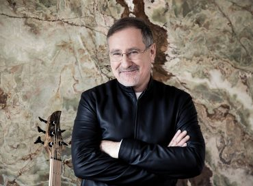 Brian Bromberg Continues his Journey into the Eclectic