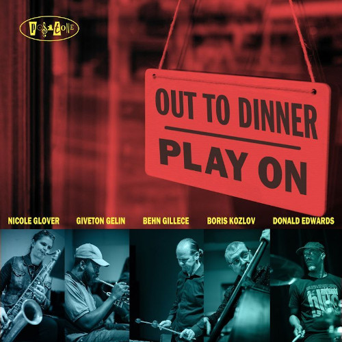 Cover of Out to Dinner album Play On