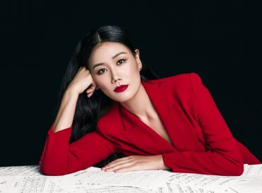 Jihye Lee: Daring to Lead