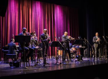 Review: Wynton Marsalis and the Jazz at Lincoln Center Orchestra Septet in Pennsylvania