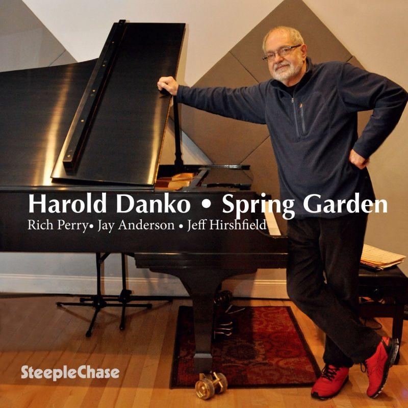 Harold Danko: Spring Garden