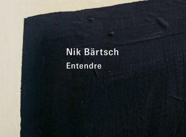Nik Bärtsch: Entendre (ECM)