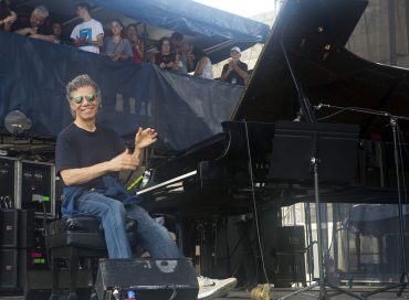 Jazz Artists Remember Chick Corea