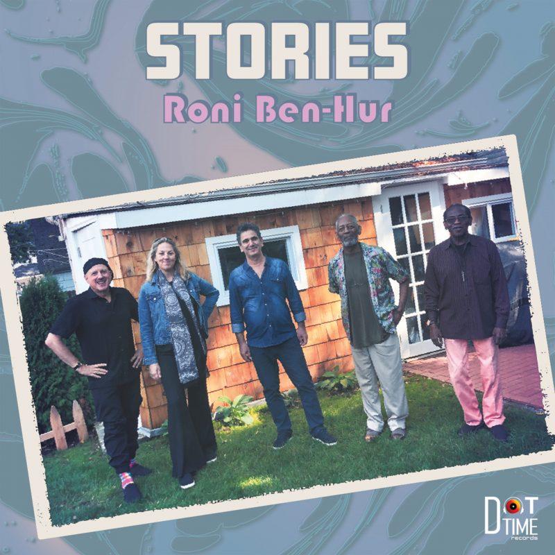Roni Ben-Hur: Stories