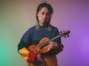 Enter the Character-Rich World of Sana Nagano