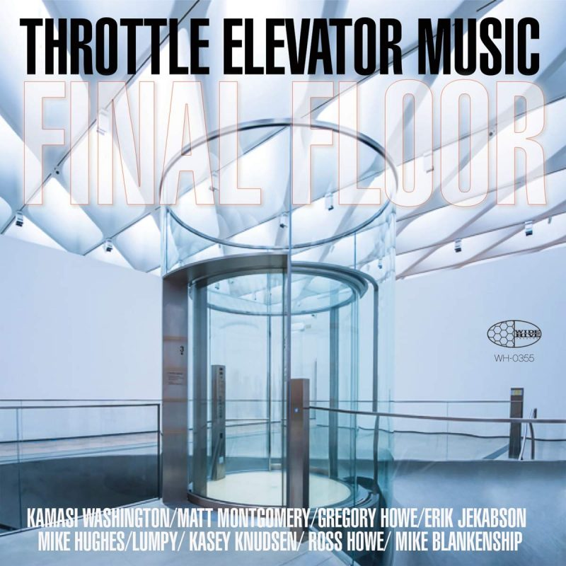 Throttle Elevator Music: Final Floor