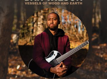 Dan Wilson: Vessels of Wood and Earth (Brother Mister/Mack Avenue)