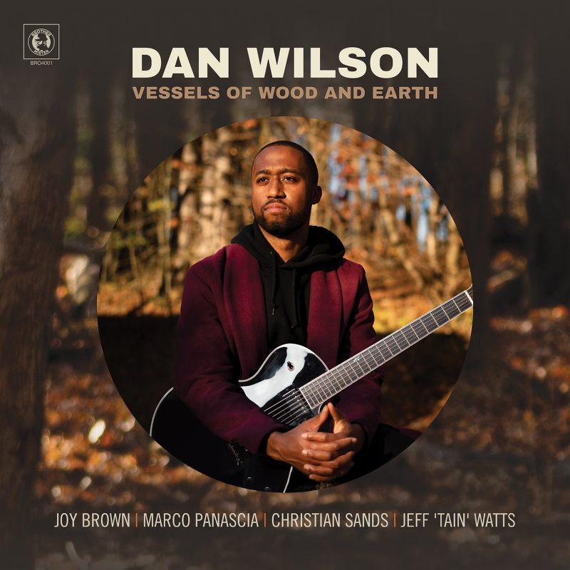 Dan Wilson: Vessels of Wood and Earth