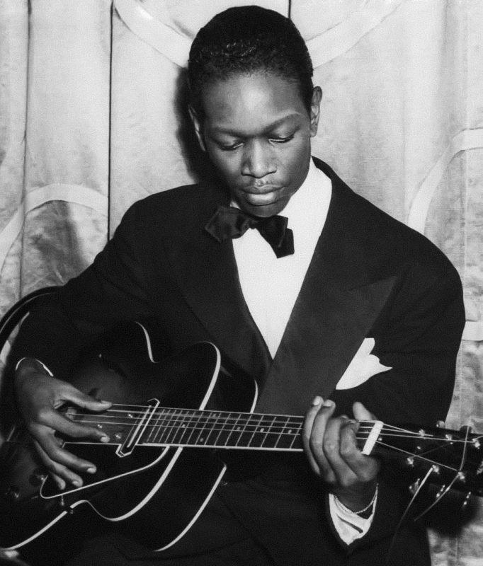 Charlie Christian 1939