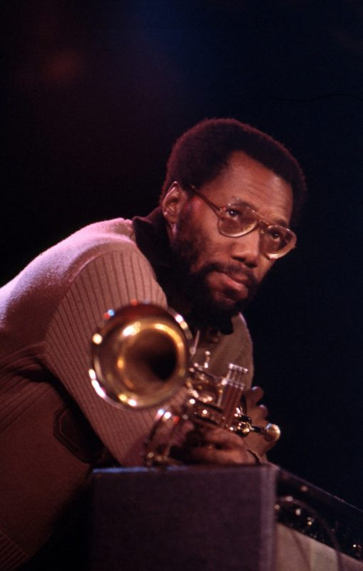 Charles Tolliver 1974