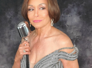Freda Payne: Coming Back to Jazz
