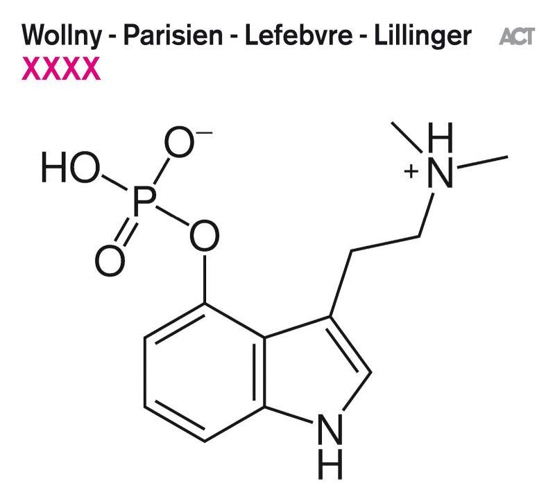 Wollny/Parisien/Lefebvre/Lillinger: XXXX