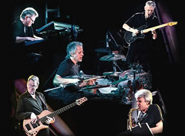 Dave Weckl Band: Live in St. Louis at the Chesterfield Jazz Festival 2019 (Autumn Hill)