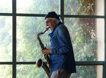 New Charles Lloyd Documentary Film Premieres