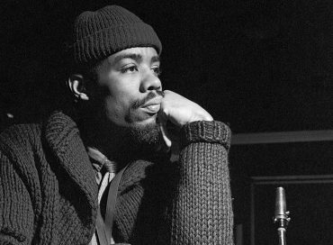 "Coda: An Eric Dolphy Solo Masterpiece, ""God Bless the Child"""
